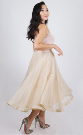 Altana-Danzhalova-Beige-Dress